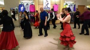 holly jolly line dance