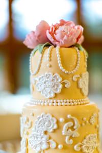 Wedding Cake Aldabella Photo