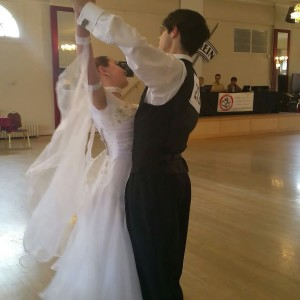 USA Dance Denver Ballroom champions