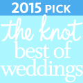 Adventures in Dance Named WINNER In THE KNOT BEST OF WEDDINGS 2015