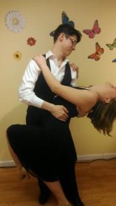 Dances of Love Latin Dip