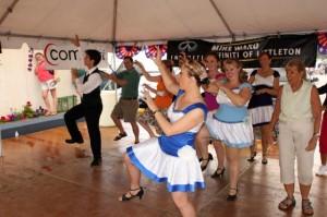 Littleton Studio Group Dance Classes