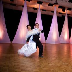 daring wedding dance