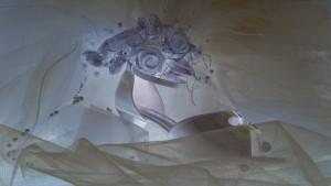 wedding dance shoe