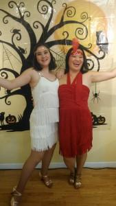 Shayao and Sabrina Ballroom Peabody dance