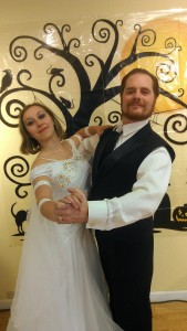 Craig and robyn romantic Viennese Waltz Dance