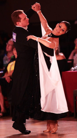 Ballroom Dance Lessons Littleton Colorado