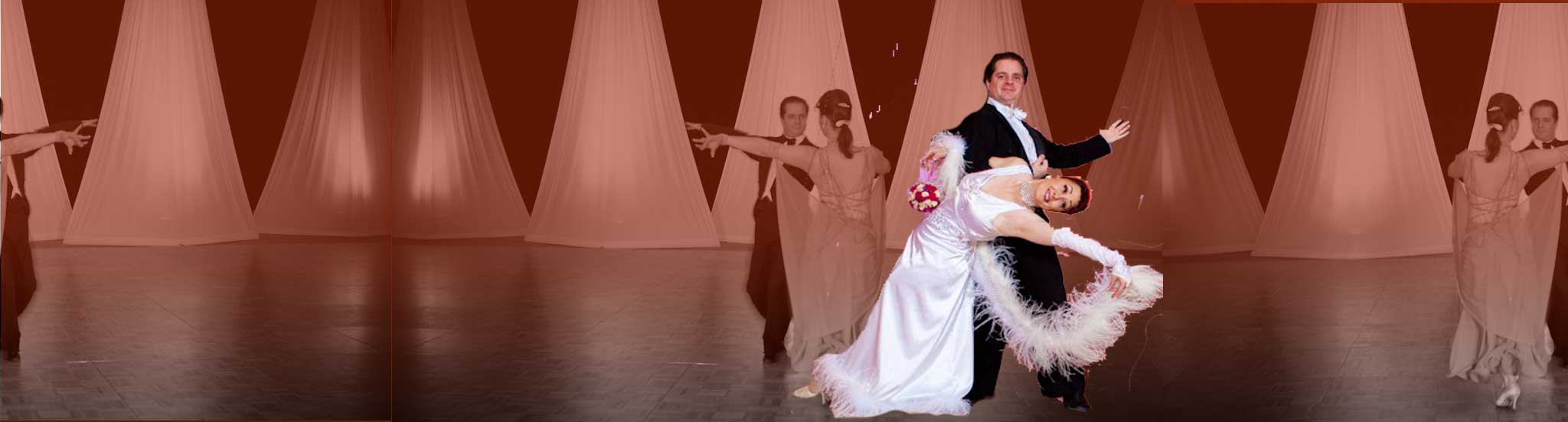 Wedding Dance Packages