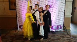Colorado Ballroom Dance Competition Star Ball 2015