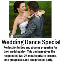 Wedding Dance Instruction Littleton Colorado
