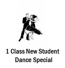 Dance Student Special Littleton Colorado