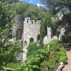Dunafon Castle