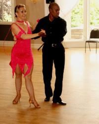 Cha CHa Dance Lessons Denver Littleton