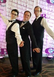 Ballroom Dance Competition Littleton Studio
