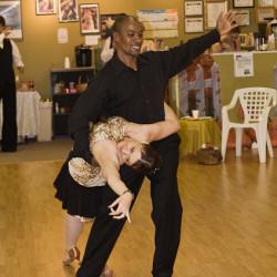 mambo dance dip