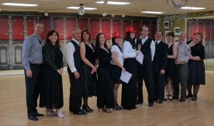 Ballroom Soloists