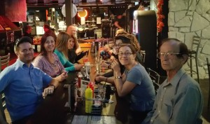 Holly's Birthday at Ds Tavern