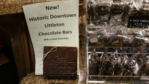Littleton Chocolate
