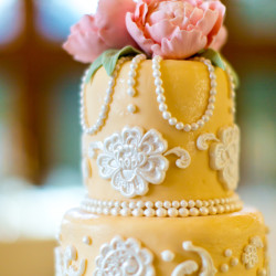 Wedding Cake Aldabella Photo