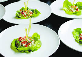 small plate catering denver