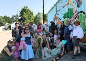 Festival of Faerie Colorado