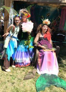 Mermaid queen colorado