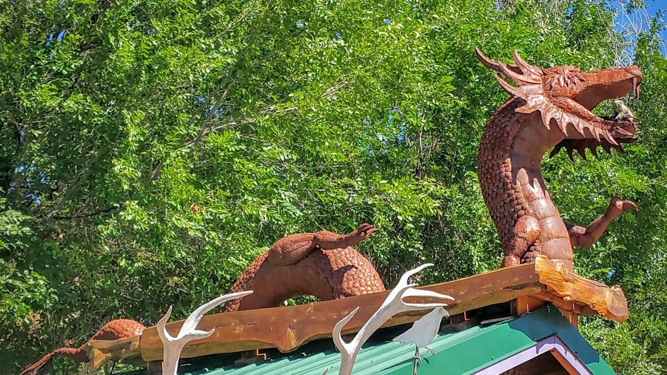 5 Notable Colorado Dragons Adventures In Dance