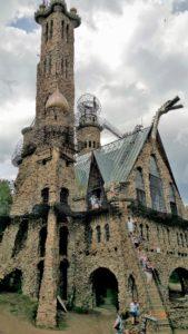 dragon-castle-bishop's castle