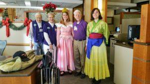 luteran-hospital-staff-and-princesses