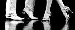 ballroom dance feet