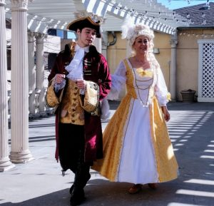 Gaston Dance
