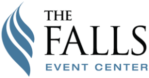 falls event center logo