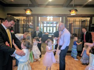 Father-Daughter Dance Pinery Country Club