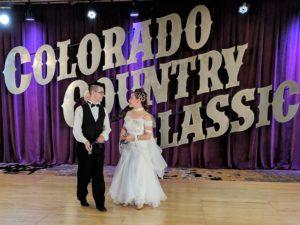 Bill and Robyn Ballroom
