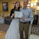 Evans Wedding 1