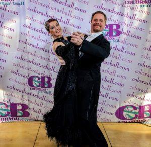Rising Star Ballroom Craig and Holly