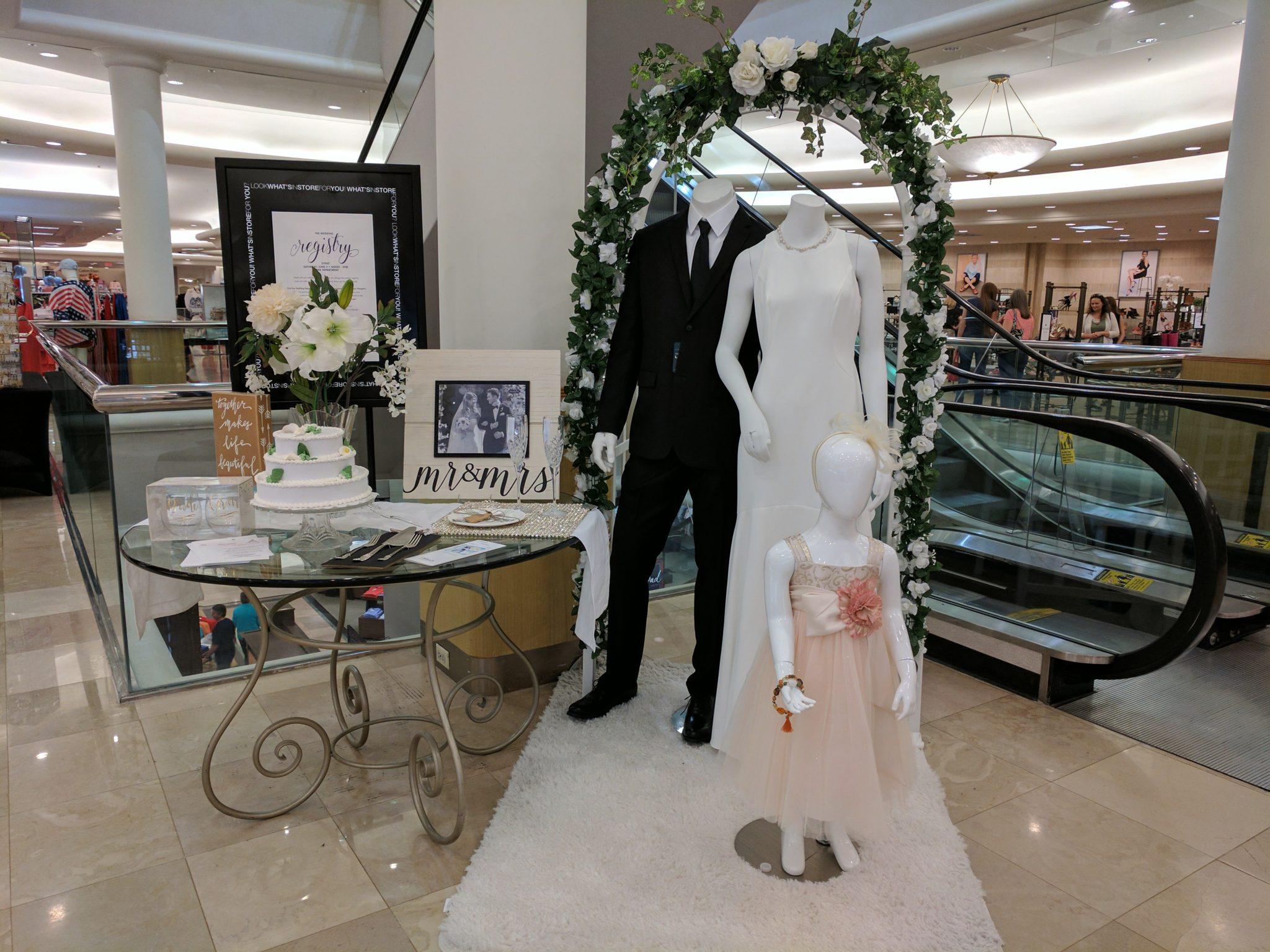 Dillards Wedding Gifts: Dillards Makeup Consultation