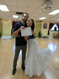 Aaron Wedding 1