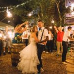 Tyler Blake and Daphne Wedding