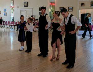 Latin Dance Awards