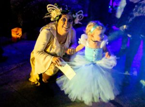 Fawn and cinderella Glow