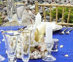 Stranger tides wedding Table (3)