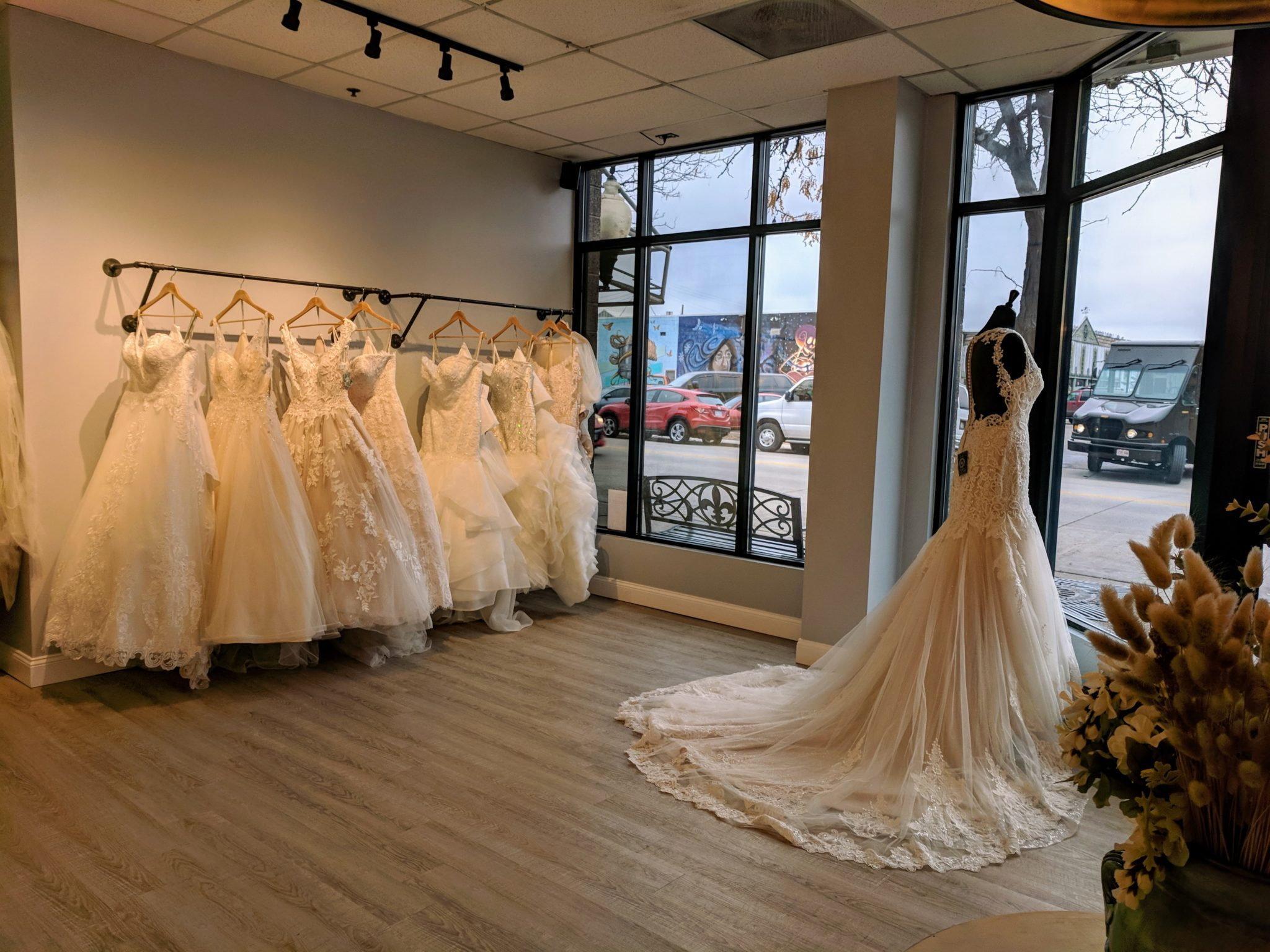 dfc1ea759ad About the owner  Moonlight Gowns at Casa Bianca bridal