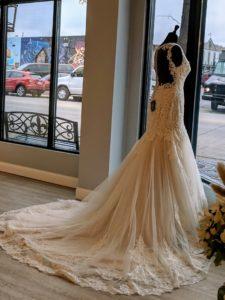 Wedding Gown Littleton