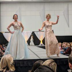 RMBS Wedding runway Dance