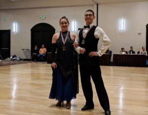 Denver dancce Jam Robyn bill
