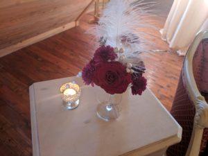 Speakeasy floral