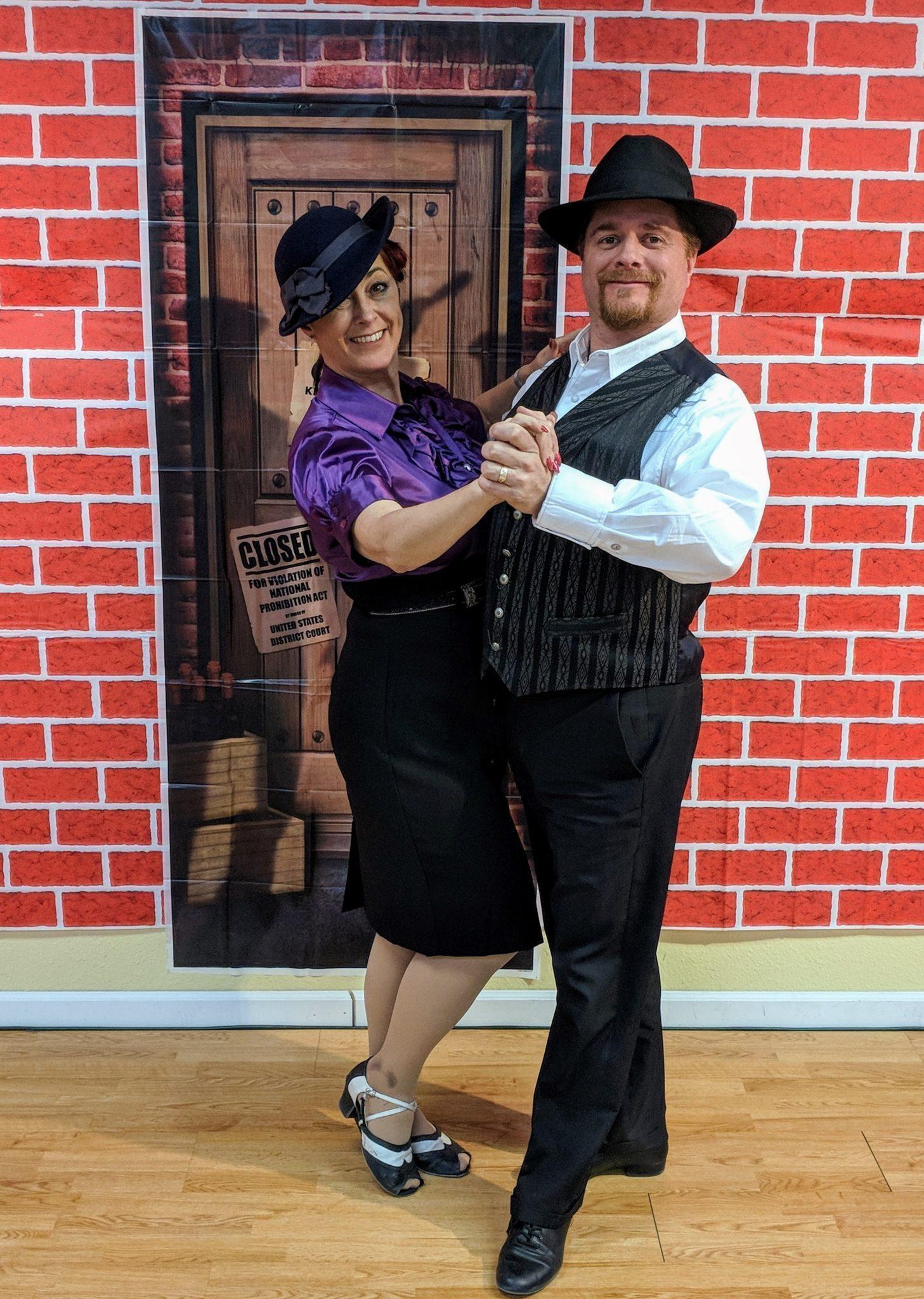 Dancing In The 1930s Adventures In Dance