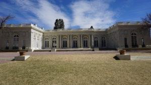 the Colorado Springs School Trianon