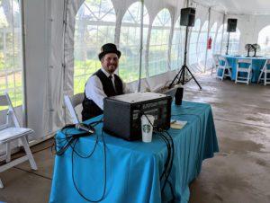 DJ Hatter craig